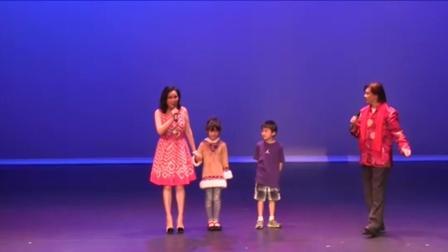 男女二重唱《常回家看看》唱出了多少父母的心声