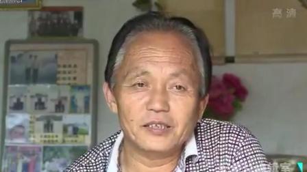 大衣哥朱之文老家的村支书跟记者爆料: 大衣哥一分钱没捐!