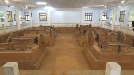 去安阳殷墟旅游, 这些旅游事迹一定要知道, 看完直言长知识了!