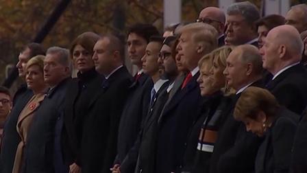 俄:莫斯科已准备好与华盛顿展开会谈