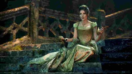 魔法黑森林: 童话里的故事都是人的, 不一样的童话结局你喜欢吗