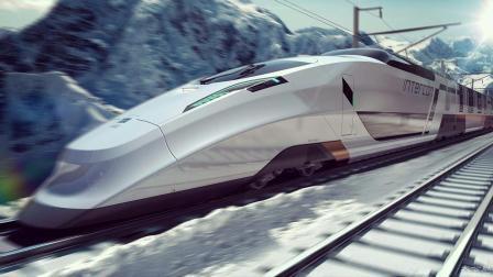 再见了, 飞机! 超级高铁要来了! 武汉到北京只要18分钟?
