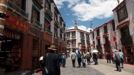 西藏真的很挣钱吗? 为什么那么多人去西藏打工?