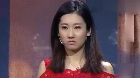 爱情保卫战: 涂磊第一次将女嘉宾搂入怀中, 全场感动落泪