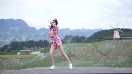 【NANA】小姐姐唯美背景跳《稻香》舞蹈