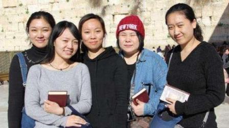 在中国定居700多年的河南犹太人, 现如今想回归以色列, 却被拒绝!