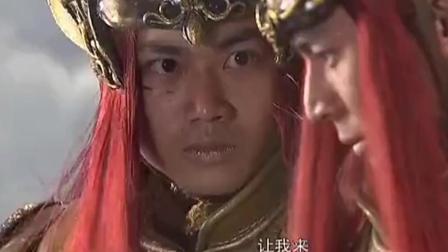 《宝莲灯前传》杨戬暴怒了九个太阳, 太强悍了, 这个场面太劲爆看的眼花缭乱