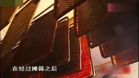 舌尖上的中国: 靖江特色美食! 猪肉做成薄如纸的美食还能放在口袋里