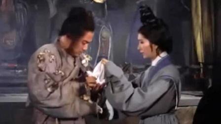 【老电影故事】富家公子留恋青楼女子苏三, 花光36000两白银变乞丐