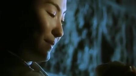 女神 张柏芝 历来电影中, 最伤感的一次自白片段!