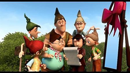《第七个小矮人》经典童话故事最新篇