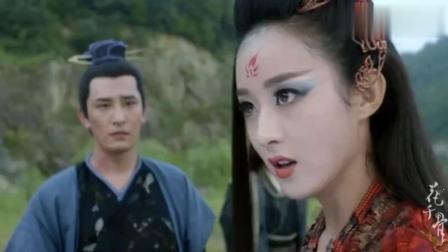 赵丽颖被黑化, 吓坏了同门师兄师姐