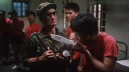 飞虎奇兵: 以前的经典喜剧电影, 楼南光都是搞笑担当
