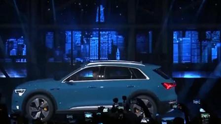 奥迪拟投资140亿欧元发展智能汽车