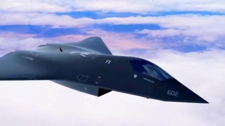 《军事科技》六代机将会是什么样子? 在未来的战争当中六代机又会发挥什么作用?