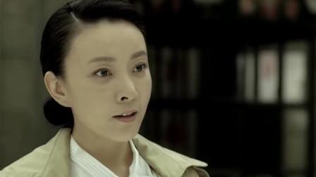 黑土热血: 肖曼遇上了多年未见的李一峰, 并让李一峰进里面说话