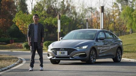Y车评原创试车 2018 氛围十足 试驾北京现代LA FESTA菲斯塔