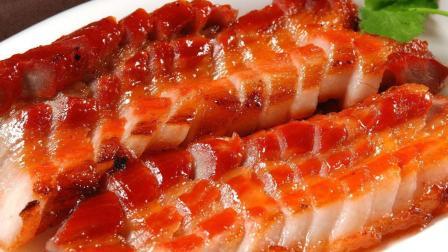 百食不腻的粤式烧味经典-蜜汁叉烧, 做法详细