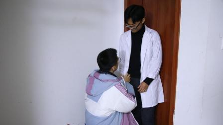 老婆难产, 老公跪求医生保大人, 当医生拿出亲子鉴定老婆果断离婚