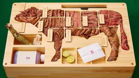 世界上最贵的盒饭, 一份就要28万, 吃过的人却都说赚了