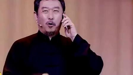 跨界喜剧王: 金志文刘桦小品《半夜三更》, 爆笑