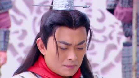 薛仁贵浑身是伤 他却想要薛仁贵去敌军救会郡主!