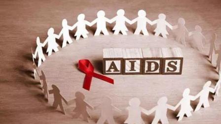 艾滋病, 从感染到发病会有多长时间的潜伏期?