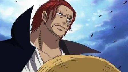 【海贼王】从五大强者对四皇红发的评价来看红发很可能是最终大BOSS