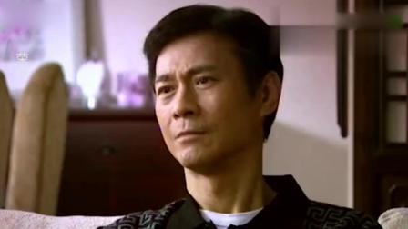 荣归: 香港富商与厨师大哥谈话, 让大哥说说分散的五十年的生活