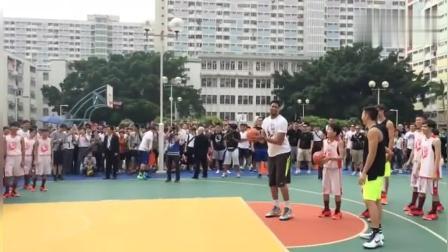 打篮球技巧