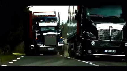 杰森斯坦森飙车戏, 一点不输《速度与激情》