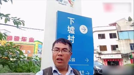 东莞: 转型中的常平下墟村, 已把四星级酒店改成养老院, 来看看吧。
