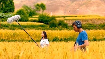 邓超翻唱莫文蔚《电台情歌》, 没想到超哥唱歌这么好, 你喜欢吗?