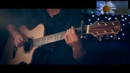 罗大佑经典曲目《你的样子》, 你一定没听过这么帅气的吉他指弹