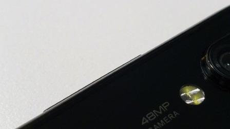 小米下月发布搭48MP像素镜头手机: 或首发索尼旗舰传感器