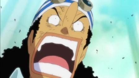 海贼王: 冥王雷利赶紧来啊, 黄猿的腿都抬酸了