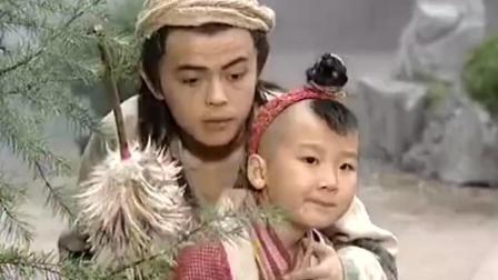 《乱世桃花》蛋蛋让二蛋去讨好母亲, 柳絮看见了说他净干事