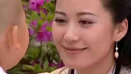 《乱世桃花》蛋蛋被教唆去剪一个姑娘的头发, 谁知道她竟然是亲娘