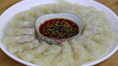 四川厨师分享猪皮冻制作方法, 晶莹剔透劲道爽滑, 满满的胶原蛋白