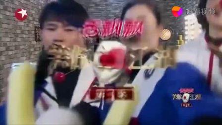 星二代私奔来参赛, 出演台北浪漫偶像剧! 太接地气了!