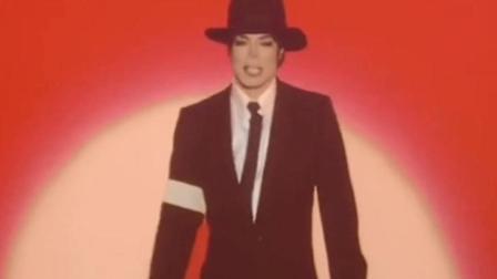 迈克尔杰克逊的唱腔一气呵成, 代入感极强