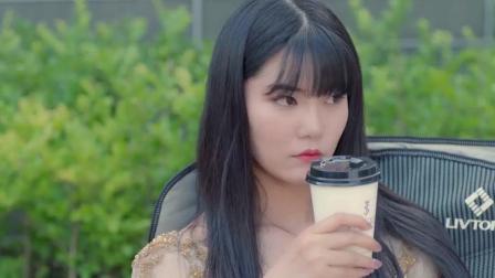安初夏被女演员欺负, 韩七录挺身而出公布身份