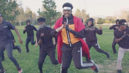 悔不该看这视频哟! 现在一听到火影音乐, 就想到黑人小哥斗舞场面