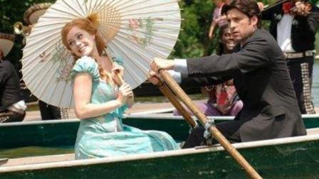 魔法奇缘: 当童话故事里的公主来到现实世界找王子, 还会完美吗?