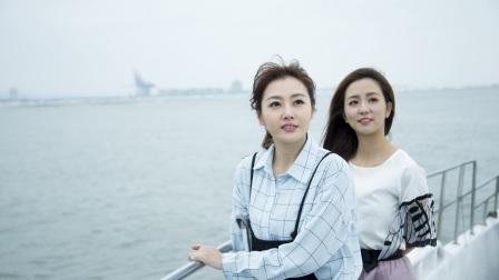 武大的小姐姐们:中西合璧站船头,你稀饭杰克还是江左梅郎.mp4