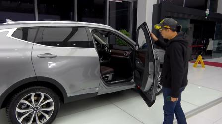 长城魏派VV6车型解析篇-0991车评中心 - 大轮毂汽车视频