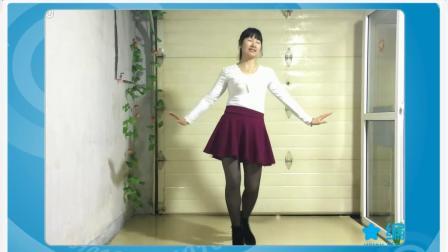 蔡家堡美女杏子广场舞《花花姑娘》好听好看