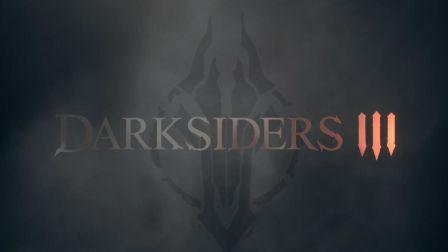 暗黑血统3 Darksiders Ⅲ 丨05 九转岩窟