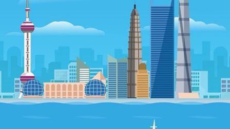上海40年变迁故事:浦东的传奇之变