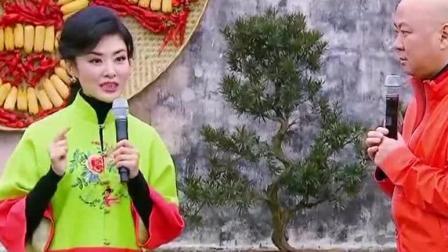 周涛搭档郭冬临现场小品《咱爸咱妈》周涛, 郭冬